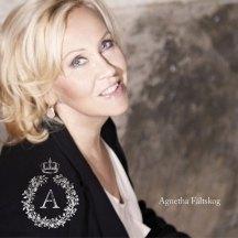 Agnetha Faltskog A COVER