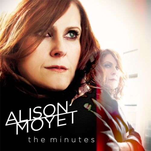 alison moyet THE MINUTES
