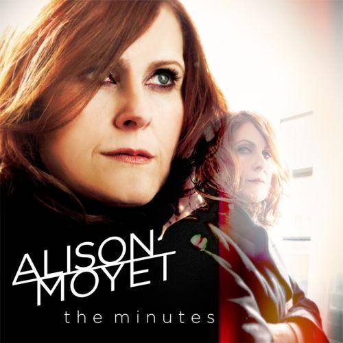 alison moyet THE MINUTES
