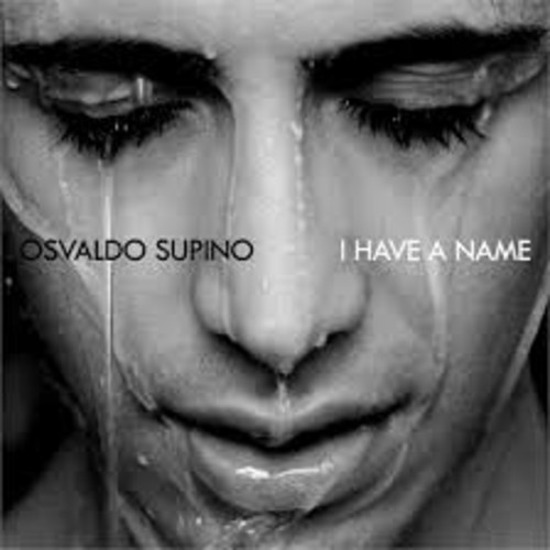 osvaldo supino i have a name cover