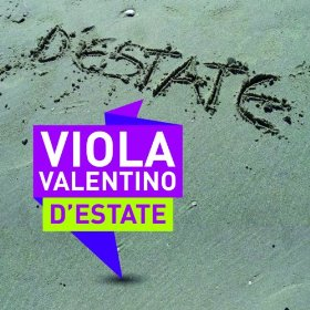 viola valentino d'estate copertina cover