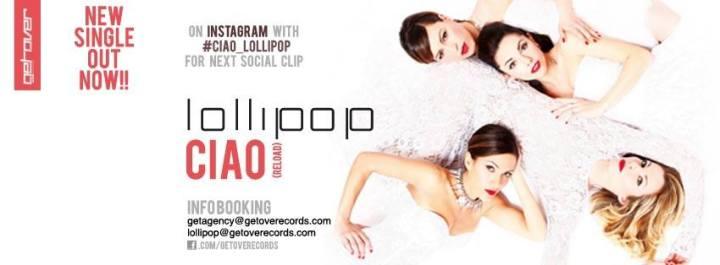 lollipop copertina