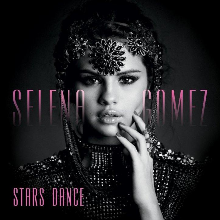 Selena Gomez Stars Dance Cover copertina