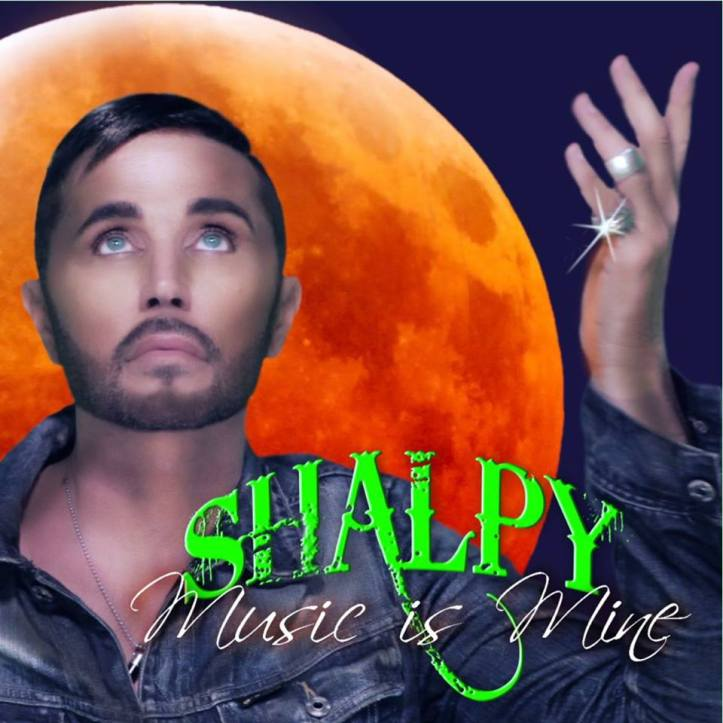 shalpy music is mine scialpi