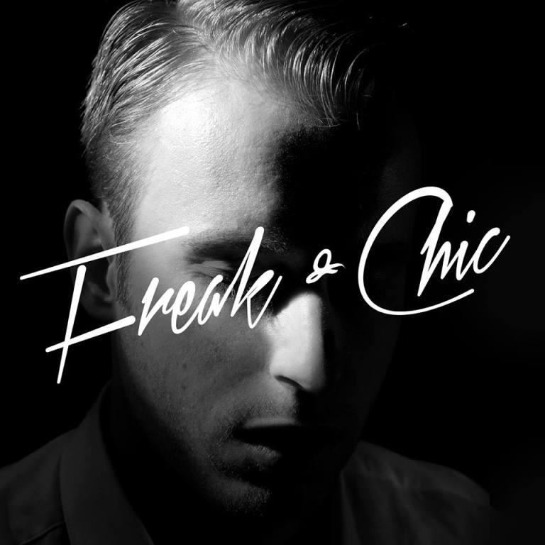 freak & chic immanuel casto cover copertina