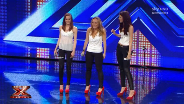 #XF7 The Nices