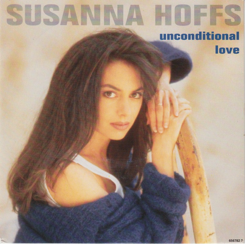 susanna-hoffs-unconditional-love-columbia cover copertina