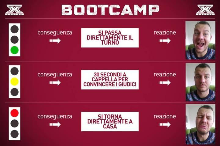 #XF7  bottcamp