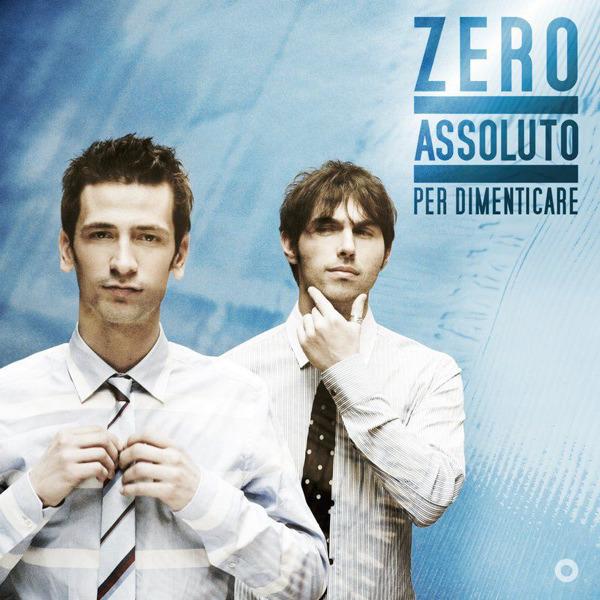 Zero Assoluto-Per Dimenticare cover copertina