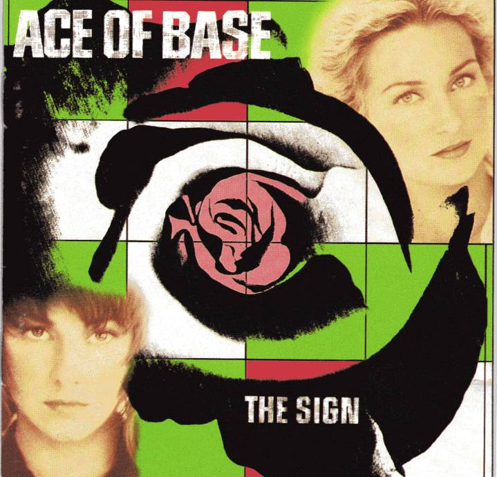 Ace Of Base - The Sign (1994)