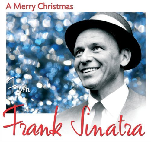 a-merry-christmas-from-frank-sinatra-cover let it snow