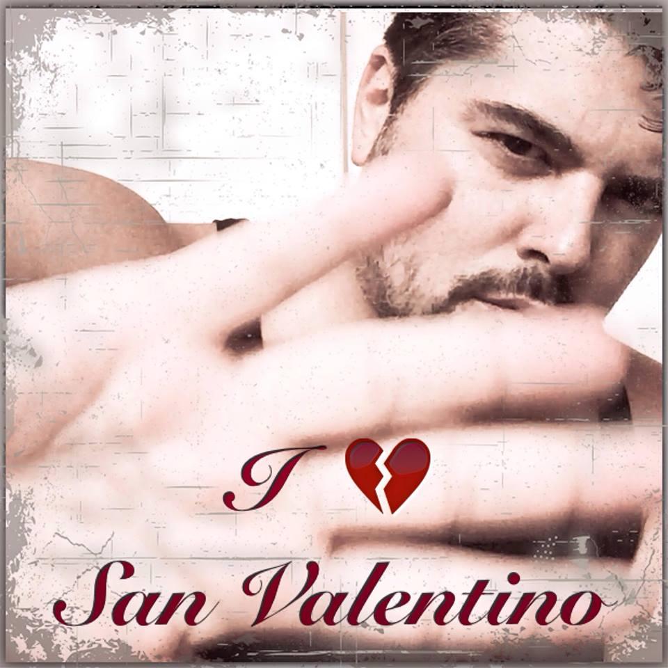 I Hate San Valentino
