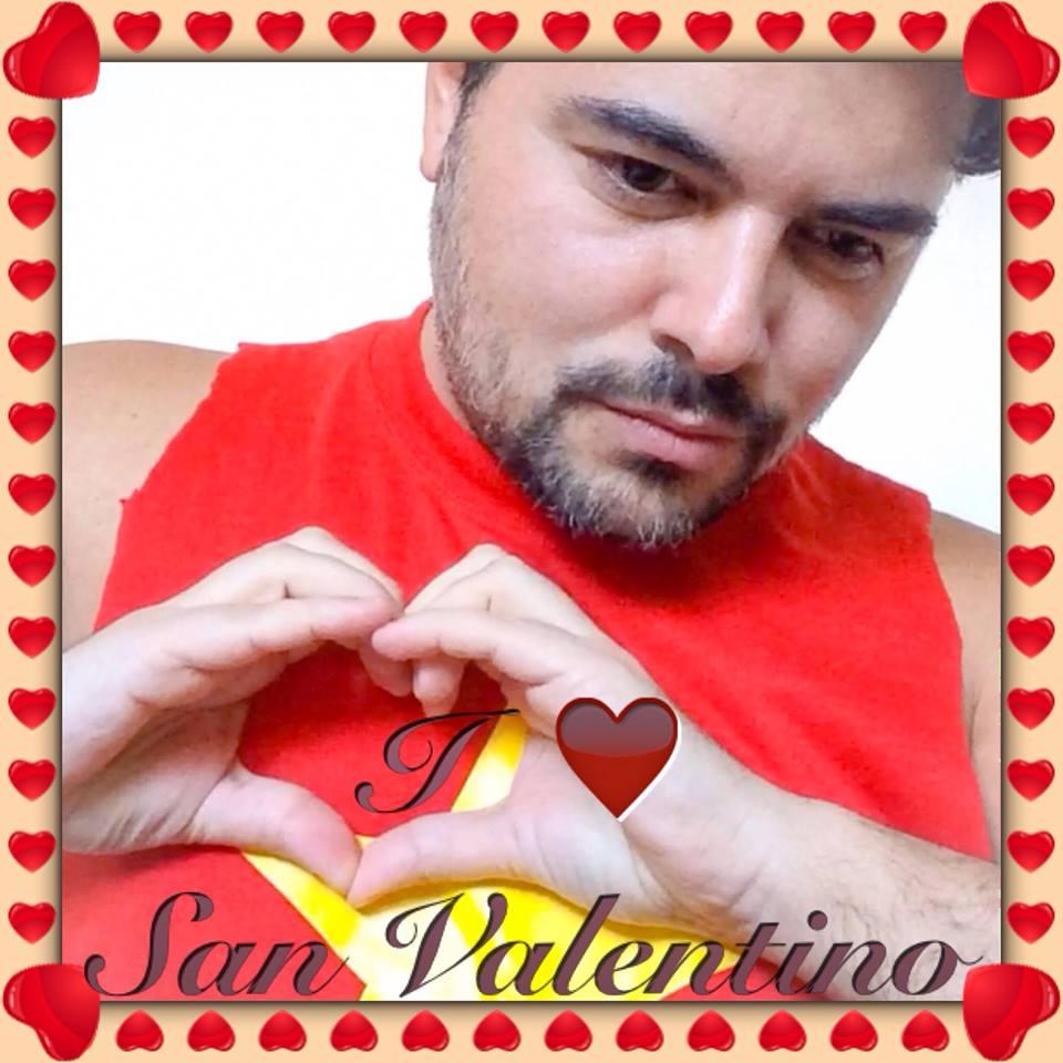I Love San Valentino